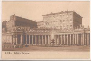 Roma - Palazzo Vaticano - Rome - Vatican Palace. Italy Italia