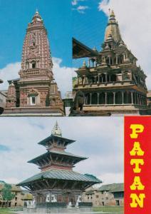 PATAN , Nepal , 50-70s