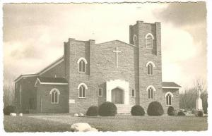 RP, The Marianists, Chaminade Prep., Marcy, New York, 1920-1940s