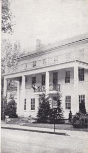NEW HOLLAND, Pennsylvania, 00-10s ; American Legion Post no. 662