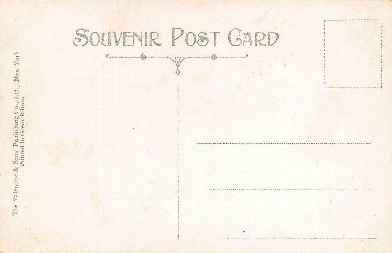 WINDSOR VERMONT~WINDSOR LIBRARY~1910s POSTCARD