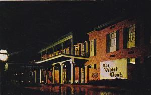 The Velvet Cloak Inn, RALEIGH, North Carolina, 40-60s