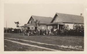 RP: PORT BOLSTER , Ontario, 1910-30s #1