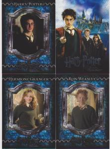 HARRY POTTER AND THE PRISONER OF AZKABAN COLLECTORS CARDS - 632