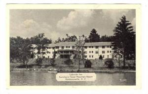 Lakeside Inn, Carolina's Finest Mountain Resort, Hendersonville, North Caroli...