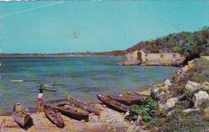 Jamaica Discovery Bay
