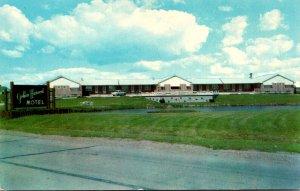 Illinois De Kalb Golden Harvest Motel