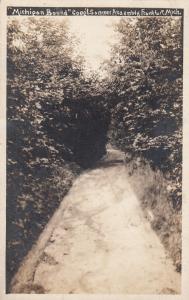 RP; FRANKFORT, Michigan, PU-1918; Michigan Bound Summer Assembly