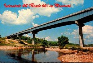 Missouri Interstate 44 Route 66