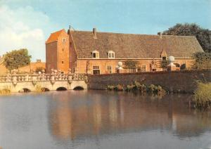 Netherlands Heemstede Oude Slot Castle Chateau