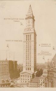 RP: Boston Custom House Tower , Boston , Massachusetts , 00-10s