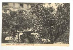 Patio De La Cartuja, Valldemosa, Mallorca (Islas Baleares), Spain, 1900-1910s