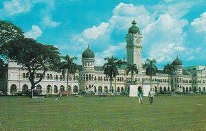 Kuala Lumper , Malaysia, Asia , 1940-1960s ; The Secretariat Building