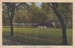 SWIFT CURRENT , Saskatchewan, Canada , 1930s ; Elmwood Park