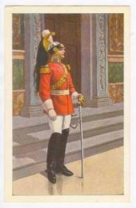Guardia Svizzera - Nobile, 00-10s