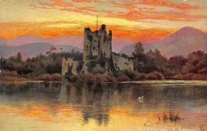 Ireland Ross Castle Killarney, E. Longstaffe