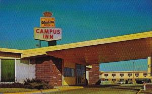 Campus Inn On City Route 231 & U S 52 West Lafayette Indiana