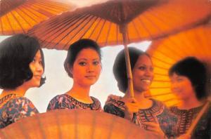 Singapore Girls -