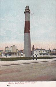 New Jersey Atlantic City Absecon Lighthouse