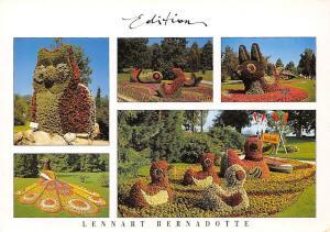 Die Blumeninsel im Bodensee Mainau Kinderland, Mainau Children's World