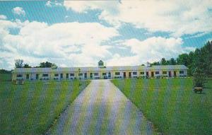 Vermont Shaffsbury Hillbrook Motel