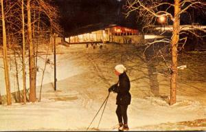 Ohio Butler Clear Fork Valley Ski Resort