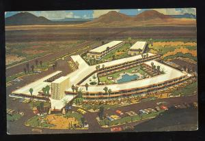 Scottsdale, Arizona/AZ Postcard, Hotel Valley Ho