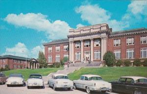 Mississippi Jackson Murrah Hall Millsaps College