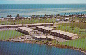 Florida St Petersburg Lake Overlook Condominium Apartments