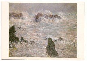 1993 Benedikt Taschen - Monet - The Wild Sea