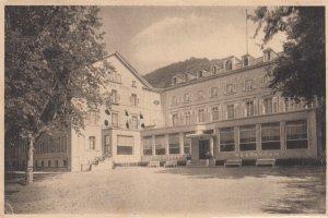 HEIDELBERG, Baden-Wuttemberg, Germany, 1931 ; Victoria Hotel , Exterior