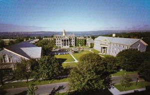 University of King's College, Halifax, Nova Scotia, Canada, 40-60s
