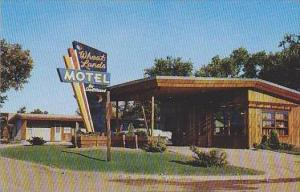 Kansas Garden City Wheat Lands Motel