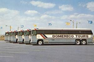 Domenico Tours, Bayonne, NJ