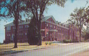 New Hampshire Nashua Saint Joseph's Hospital