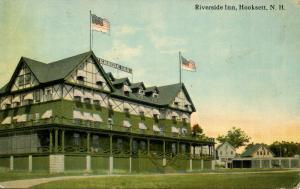 NH - Hooksett. Riverside Inn