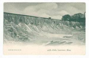 Falls , Lawrence, Massachusetts, Pre-1907