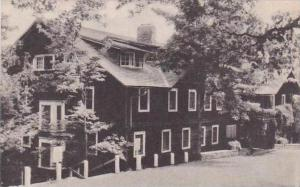 Pennsylvania Pocono Manor Manor Lodge At Pocono Manor Inn