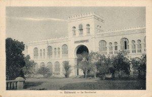 Djibouti Le Secrétariat 05.42