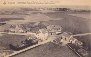 Waterloo , Belgium , 00-10s ; Panorama View