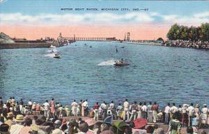 Indiana Michigan City Motor Boat Races