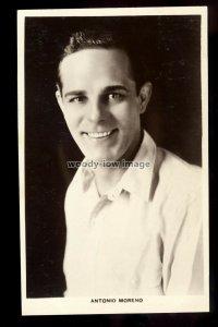 b1648 - Film Actor - Antonio Moreno - Picturegoer No. 31a - postcard
