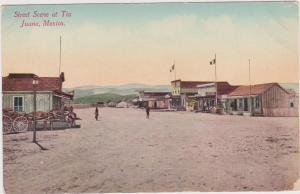 TIA JUANA , Mexico, 1900-10s ; Street Scene
