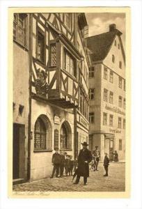 Nurnberg , Germany, 00-10s   Hans Sachs - Haus