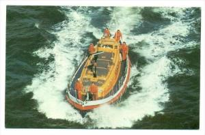 OAKLEY  class lifeboat Lifeboat, UK, 40-60s