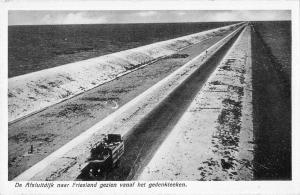 BR57234 gezien vanaf het gedenkteeken De Afsluitdijk naar Fries      Netherlands