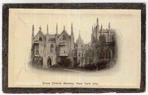 Grace Church, Rectory, New York City