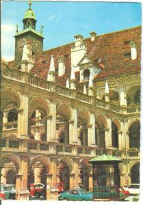 Austria, Graz, Steiermark, Landhaushof, 1983 used Postcard