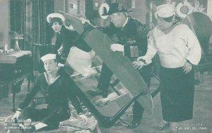 Arcade Movie Star Post Card Billy Dooley, Shore Sky Rochester, NY, USA Writin...