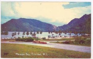 Maracas Beach, Trinidad, PU-1971